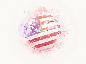 SSH United States